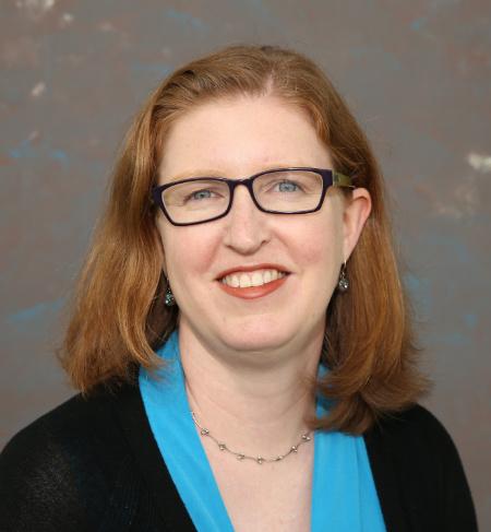 Amanda Van Horne