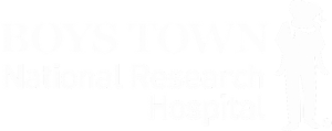 Boys Town Research Hospital Logo