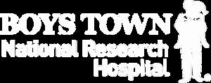 Boys Town Research Hospital Logo