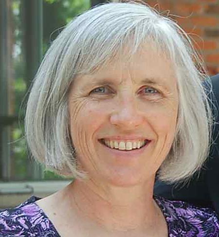 Lisa Archibald